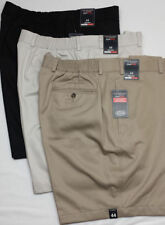Roundtree & Yorke Men's Big & Tall Casual Shorts