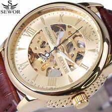 Montre Mécanique Automatique de Luxe Sewor Fashion  homme Men Watch PROMO