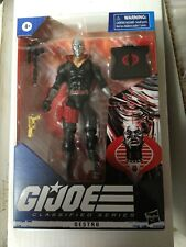 G.i. joe classified series destro