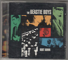 BEASTIE BOYS - root down ep CD