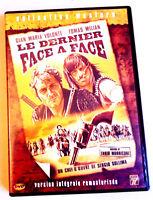 Le dernier face à face - Sergio SOLLIMA - DVD très bon état