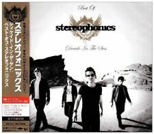 STEREOPHONICS-DECADE IN THE SUN: THE BEST OF STEREOPHONICS-JAPAN CD F25