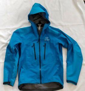 Arcteryx Beta AR Gore Tex Pro Jacket Men's. Size Medium ARC'TERYX