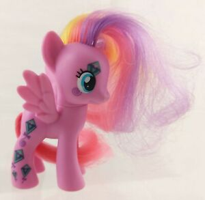 My Little Pony G4 FiM Skywishes Sky Wishes Pink/Purple/Yellow Pegasus, Kites