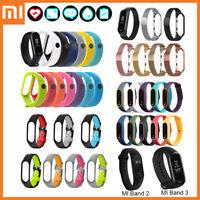 Original Xiaomi Mi Band 3 Smart Waterproof Wristband Bracelet OLED Display Lot