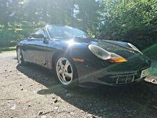 Porsche Boxster 986, Convertible, Low milage, MOT