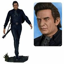 "Johnny Cash w Guitar 1969 Man In Black 7"" Inch Action Figure Toy New In Box Rare"
