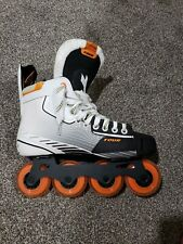 Tour Code 3 One Rollerblades, sr size 9 used once