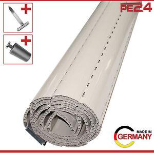 Rollladen Rolladen Rolladenpanzer PVC Kunststoff Maßanfertigung ab 24,50 € / m²