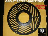 """Bahtinov Focus Mask GSO 8"""" RC TRI- BAHTINOV MASK _SLIDE ON"""