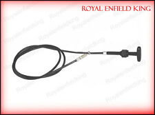Bonnet Hood Latch Release Lock Opener Cable Suzuki 410 413 Samurai 86-95
