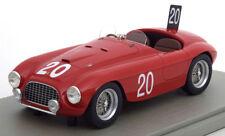 Tecnomodel Ferrari 166 MM Winner 24h Spa 1949 Chinetti/Lucas #20 1/18 LE 90 New!