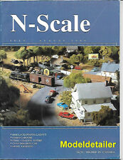 N-Scale July 95 CNW CB&Q Box Car GN Observation Car Ore Boats GM&O Caboose Oil