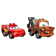 Lego Duplo 10600 Disney Pixar Cars Classic Race