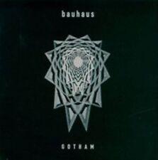 Bauhaus - Gotham Cd2 Metropolis