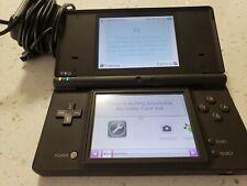 Nintendo DSi Handheld Video Game System Light DS charger