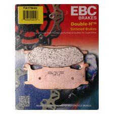 EBC - FA179HH - Double-H Sintered Brake Pads