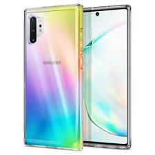 Spigen Ultra Hybrid Works with Samsung Galaxy Note 10 Plus (Note10+) Case - Crys