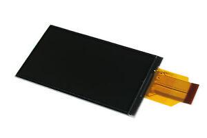 Original New LCD Screen Display Repair Part For JVC GZ-E10 BU Camera Camcorder
