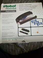 iRobot Roomba 500 Series AeroVac Upgrade Kit - Black