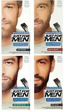 Just For Men Colour Dye Gel Moustache and Beard - Genuine