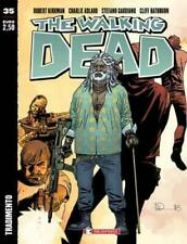 The Walking Dead N° 35 - Tradimento - Saldapress - NUOVO ITALIANO #NSF3