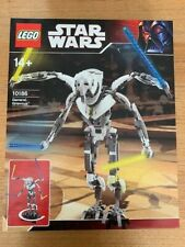 LEGO Star Wars General Grievous (#10186). New in sealed box. RARE