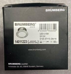 Brumberg LED-Bodeneinbauleuchte 14011223