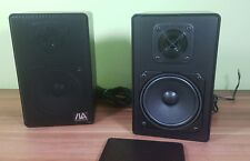ILA Industrie Akustik Hi-Fi Hochleistungsbox 2Wege Lautsprecher 30/50 Watt 8Ohm