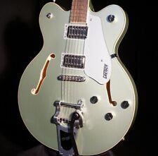 Gretsch G5622T Electromatic Center Block Guitar Aspen Green Mint