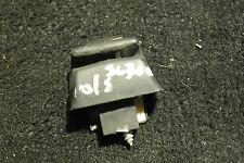 MERCEDES SL 300 R 129 INTERIOR SUN VISOR CLIP BLACK 1298100225