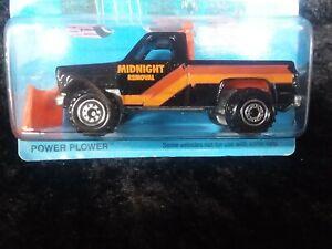 Hot Wheels Trailbusters Power Plower ec-271