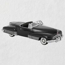 Hallmark Keepsake - 1938 Buick Y-Job - 1st in Legendary Concept Cars Series