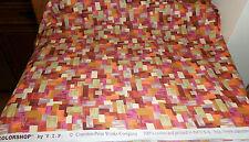 Colorshop Geometric VIP Cranston Print Works Company Fabric 2 Yds Quilt Sew