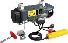 Polipasto electrico PBF-100E 480W Abratools