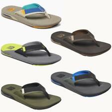 Reef Fanning low hombres tira dedo flip flops sandalias dedos sandalias