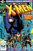 Uncanny X-Men 149 vs Garokk Wolverine Chris Claremont Dave Cockrum Bronze NM
