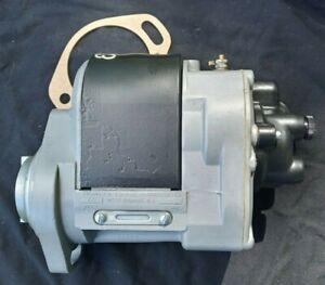 John Deere A D G Edison Splitdorf CD Magneto Rebuilt Tested HOT !  Unstyled JD