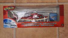 FASTLANE 1:43 AGUSTA-WESTLAND AW109 DIECAST MODEL HELICOPTER, AS-21143