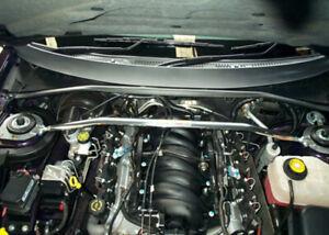 2004 2005 2006 Pontiac GTO Whiteline Strut Tower Brace Adjustable