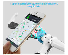 360° Bike Mount Handlebar Holder for Smartphone Mobile Phone Apple iPhone 6s 6