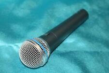 SALE! XSS Professional Dynamic Vocal Microphone w/, Cable & Case, MPN CM158B