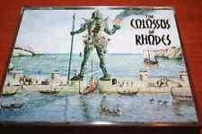 COLOSSUS OF RHODES The seventh progressive rock wonder !! MUSEA 2CD VERY RARE