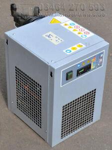 Lufttrockner INMATEC IMT-KT MD 3 F Kältetrockmer Druckluft Luftentfeuchter