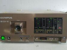 Olympus CLV-10 Light Source