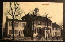 COURT HOUSE, NEW CASTLE, DELAWARE, Photograph
