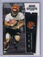 2000 Contenders; Curtis Keaton Autograph Rookie Card