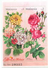 MS Roses in Malaysia 11.2.2003 mint