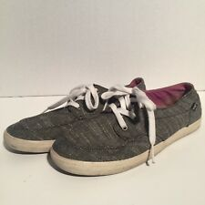 Reef Womens Tennis Shoes Size 9