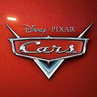 Cars Original Soundtrack [CD]